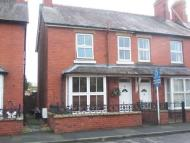 2 bed semi detached property in 9 Park Avenue...