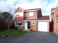 Detached house for sale in 20 Colley Close...