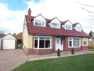 Cornerways Detached house for sale