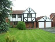 Detached house in 29  Rothley Close...