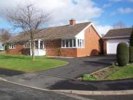 Semi-Detached Bungalow in 7 Well Mead Lane...