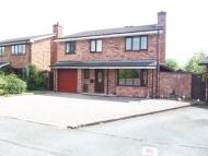 4 bedroom Detached property to rent in 26 Wedgefield Close...