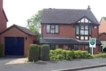 4 bed Detached house to rent in 75 Falcons Way...
