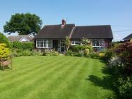 Bungalow for sale in Sevenlea, Plealey Lane...