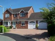 4 bedroom Detached property in 25 Doctors Meadow...
