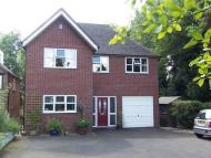 Detached home for sale in 1a Rad Valley Gardens...