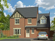 4 bed new home in Unit 9 Besford Gardens...