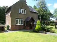 3 bed Detached property in Lychgate Cottage, Mytton...