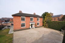 5 bed Detached house to rent in Moor Farm House, Nobold...