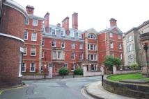2 bedroom Flat to rent in 1 Watergate Mansions...