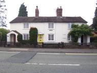 Cottage in 16 Hereford Road...