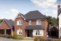 Plot 18 Darwins Wood Detached house for sale