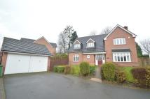 Detached home for sale in 12 Brackley Drive...
