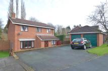 4 bed Detached property for sale in 10 High Ridge Way...