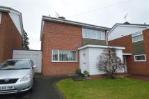 Detached home in 9 Eric Lock Road...