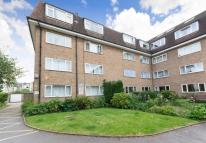 Flat for sale in Charter Court, New Malden