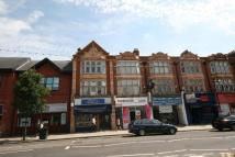 1 bed Flat to rent in High Street, New Malden