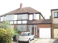 3 bed home in Somerset Close...