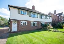 Flat for sale in Thetford Road, New Malden