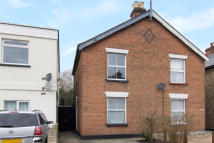2 bedroom home for sale in Elm Road, New Malden