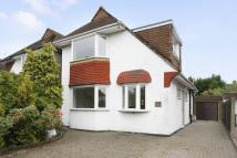 3 bedroom Link Detached House in Aldridge Rise, New Malden