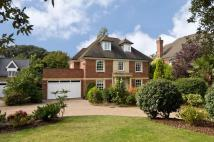 Detached house in Prospect Place...