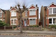 semi detached home in Rayleigh Road, Wimbledon