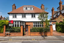 property in Mansel Road, Wimbledon