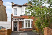 Queens Road house for sale