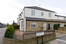 3 bed home in Worple Road, Wimbledon