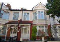3 bedroom property to rent in Branksome Road, Wimbledon
