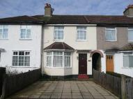 3 bed home to rent in Cannon Hill Lane...