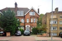 2 bed Flat to rent in West Hill, Putney
