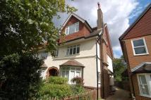Flat in Wilton Grove, Wimbledon