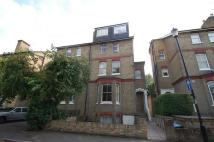 Homefield Road Flat to rent