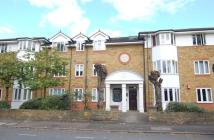 Flat to rent in Southey Road, Wimbledon