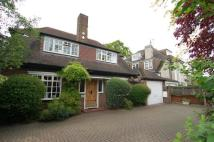 6 bedroom house to rent in Copse Hill, Wimbledon
