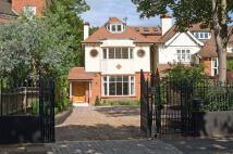 Arthur Road house
