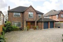 5 bed property in Victoria Drive...
