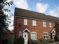 2 bed semi detached property to rent in Tayberry Grove, Mortimer...