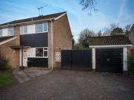 3 bed semi detached house in Normoor Road...