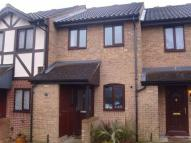 2 bedroom Terraced house to rent in Horseshoe Crescent...