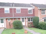 3 bedroom Terraced house to rent in Wellington Court...