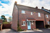 3 bedroom End of Terrace property in Acorn Gardens...