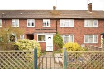 Omers Rise Terraced property for sale