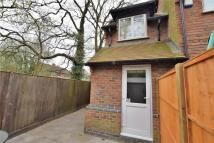 Apartment to rent in Birch Lane, Mortimer...