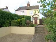 semi detached house for sale in Main Street...