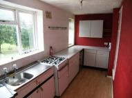 Flat in Chestnut Avenue, Belper