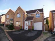 4 bedroom Detached house for sale in Yardley Way, Belper