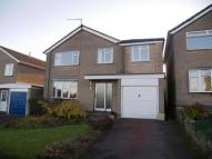 Detached property in Bradshaw Croft, Belper
